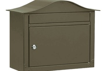 Home Mailboxes