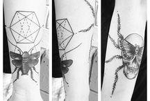 Tatts / by Filipa Projecto