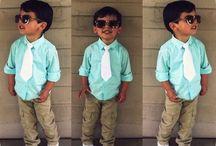 Tsebo & Theto / Boys clothing
