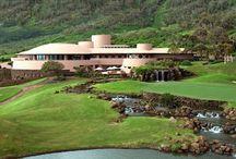 Frank Lloyd Wright Designs / The art of American's most famous Architect, Frank Lloyd Wright