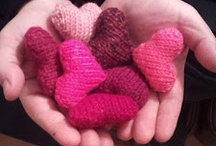 Hearts, hearts and more hearts / by Kerryn Currie