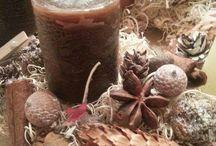 Belső Hely Lakberendezés Advent / Adventi koszorúk, advent wreaths