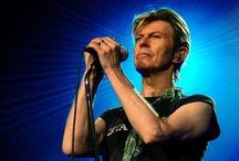 David  Bowie ~ A Reality Tour