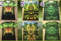 T shirts from old collections with discount !!! / Namaste  Have a nice day, everyone. ))) ShivaOmArt got some T-shirts from the old collection on our stock in Europe at a discount !!! 18 euros per + shipping cost Sizes & designs : 1 Sacred Tree (M/M) 2 Synchro (orange) (M) 3 Rainbow Spirit (L) 4 Shankara LAB (L) 5 Indian (M) europe size Details in PM Share post with Shamanic & Nature People ) Boom Shiva