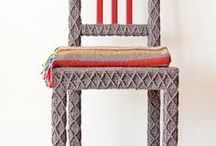 Knitwear - HOMEWARES