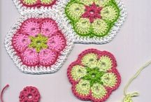 I need to learn how to Crochet / by Lynne Valencia