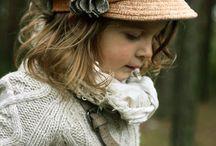 Klær til barnefotografering / Tips til bekledning for fotografering av born