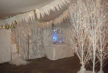 Themed Events - Frozen Theme