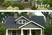 Curb Appeal / by Amber Parker