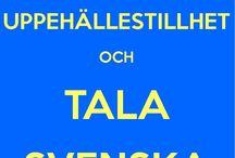 #SVENSKA