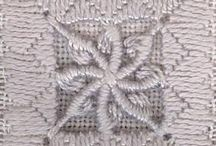 hardanger embroidery / by MARIA KARAGIANNI