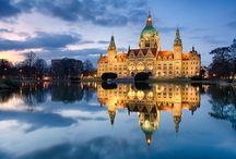 I ❤ Hannover