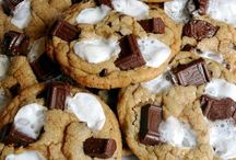 Cookies / Bars / by Rachel Taylor