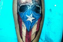 TATS / by Hector Class