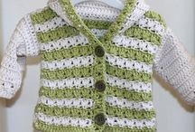 crochet  sweater s