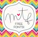 FONT LOVE / by Elisa E
