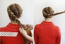 Tips hår & smink
