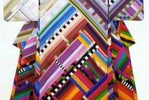 stripeGEOzigzag / by Laura Griffith