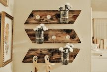 Projects for Hubby / by Heather Senger