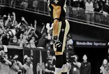 ~Graham Slam!~ / Sports / by Precious Deredita