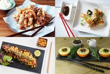 Chinese New Youy recepies  from Hello