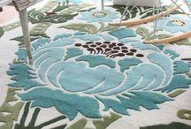 Beautiful Carpets & Area Rugs