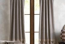 Window Treatments / by A Vander Haar