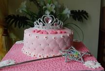 Cake design ideas for girls