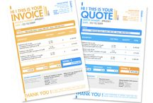 QUOTATION/invoice