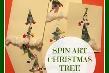 Christmas Crafts / by Gen