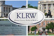 E Alerts / E Alerts from KLRW