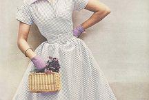 Vestuari anys 50