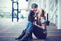 Family Photo Ideas / by Lilian Cheah
