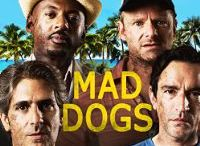 MAD DOGS!! HOT HUBBY's new show!!!!!! / Check out Hot Hubby's NEW SHOW!!! YAYAYAYAYAYYAY