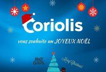 Coriolis Télécom / division entreprise