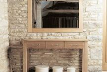Hand-picked: Entry & Hallway Mirrors & Furniture / Exclusive range of entry and hallway wall mirrors by GoDotti. Hand-picked by the editor GoDotti.