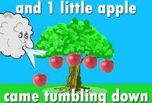 Apples / by Jane Miller