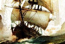 Корабельный  Бог