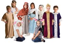 Costumes & Dress Up