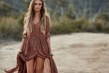 Woman Style   Boho Chic