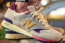NB / Shoes