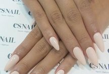 nails ,hair ,beauty