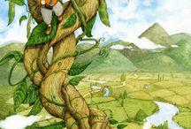 잭과콩나무