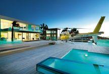 Luxuy House