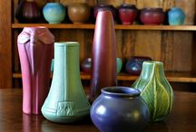 Van Briggle  pottery / by Patricia Fields