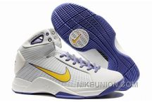 Mens Kobe Olympic Shoes