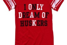 Nebraska and Husker Stuff / by Jeanne Ostlund