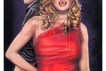 True Blood / by Chris N Sarah Holston