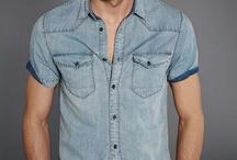 camisas for men