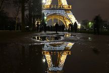 * Paris Paris / It's all About Paris
